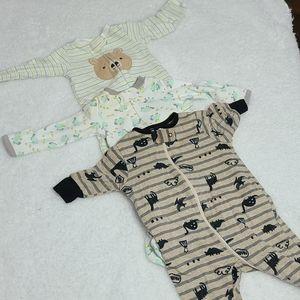 Other - Newborn Pajamas